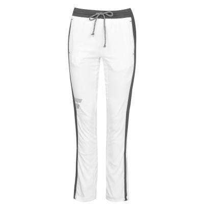 Pantaloni Babolat Club pentru Femei alb