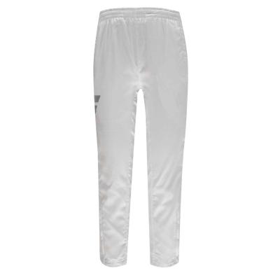 Pantaloni Babolat pentru copii alb