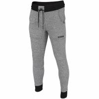 Pantaloni barbati 4F H4L18 SPMD004 21S negru