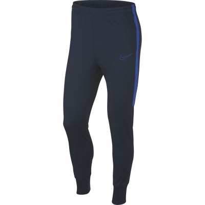 Pantaloni barbati Nike M Dry Academy TRK bleumarin AV5416 451