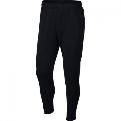 Pantaloni barbati Nike Therma Academy negru AJ9727 010