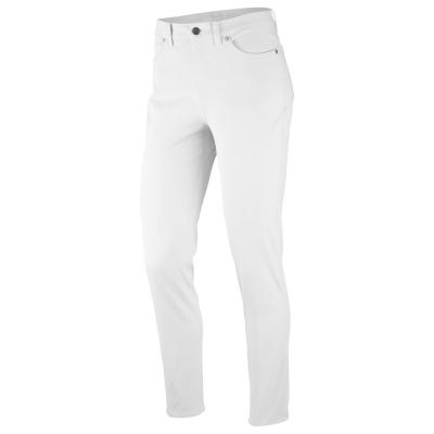 Pantaloni Blugi Nike Slim pentru femei alb