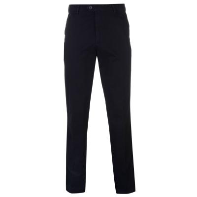 Pantaloni Bruhl Montana pentru Barbati bleumarin