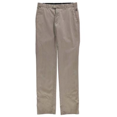 Pantaloni Bruhl Montana pentru Barbati bej