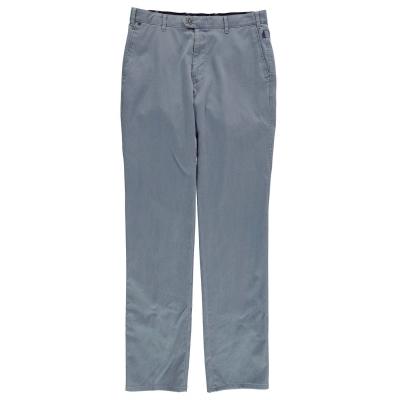 Pantaloni Bruhl Montana pentru Barbati albastru