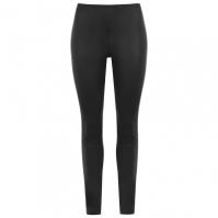 Pantaloni BY MALENE BIRGER By Malene Birger Elenasoo Lea pentru femei negru