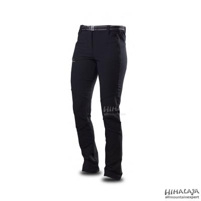Pantaloni Calda grafit negru