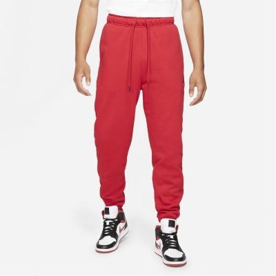 Pantaloni caldurosi Air Jordan Essentials rosu