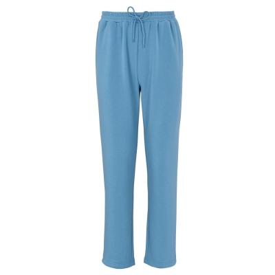 Pantaloni caldurosi Slazenger fara mansete pentru Barbati albastru