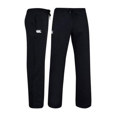 Pantaloni Canterbury Combination J Oh negru