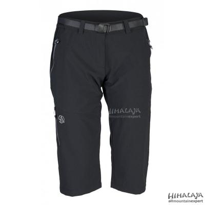 Pantaloni Capri Lumen
