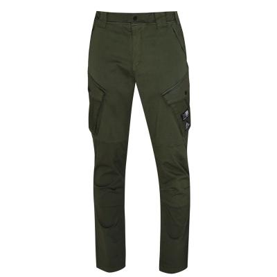 Pantaloni Cargo Karrimor Karrimor Eco Era pentru Barbati kaki
