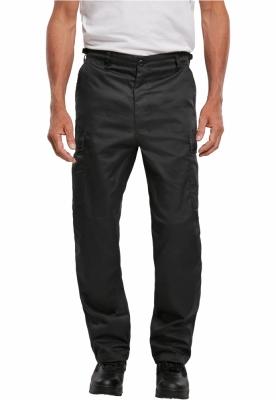 Pantaloni Cargo US Ranger negru Brandit