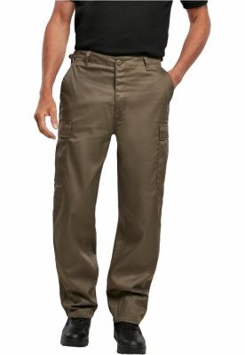 Pantaloni Cargo US Ranger oliv Brandit
