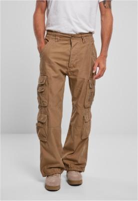 Pantaloni Cargo Vintage bej Brandit