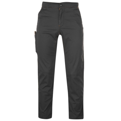 Pantaloni Chillaz Rookie Climbing pentru Barbati gri