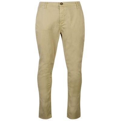 Pantaloni chino Firetrap Blackseal