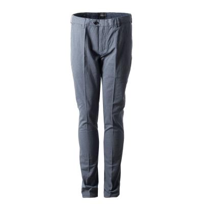 Pantaloni chino Scotch and Soda albastru a