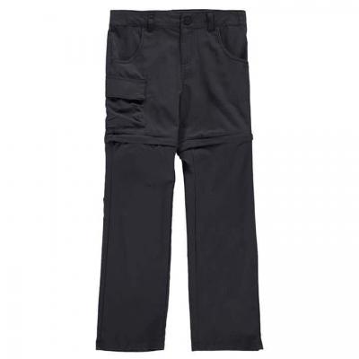 Pantaloni Columbia Cargo pentru fetite bleumarin