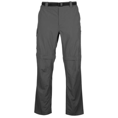 Pantaloni Columbia Convertible pentru Barbati gri