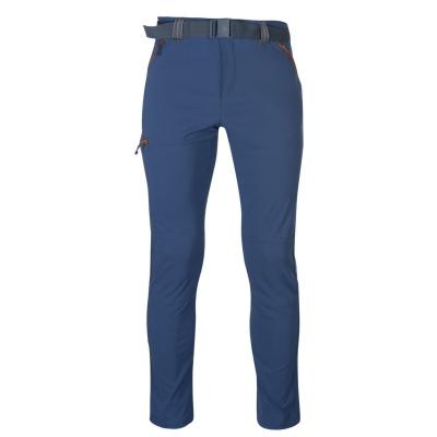 Pantaloni Columbia Maxtrail pentru Barbati gri