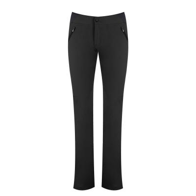Pantaloni Columbia Passo pentru Femei albastru