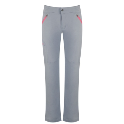 Pantaloni Columbia Passo pentru Femei gri