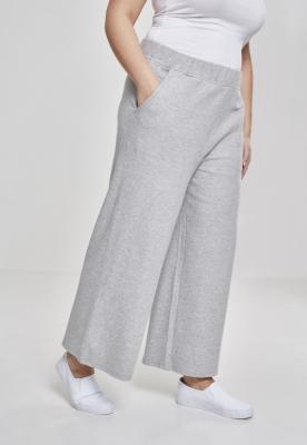 Pantaloni Culottes pentru Femei gri Urban Classics