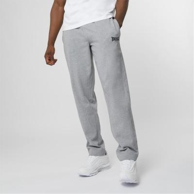 Pantaloni de casa Lonsdale Lightweight Jersey deschis