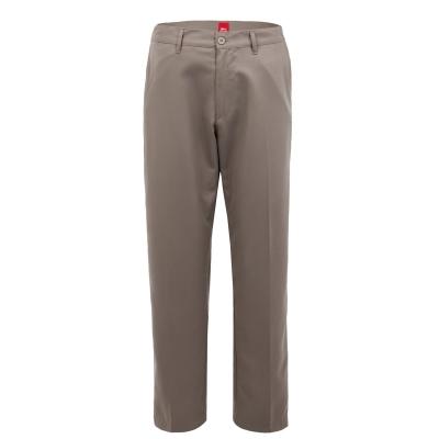 Pantaloni de golf Slazenger pentru Barbati kaki