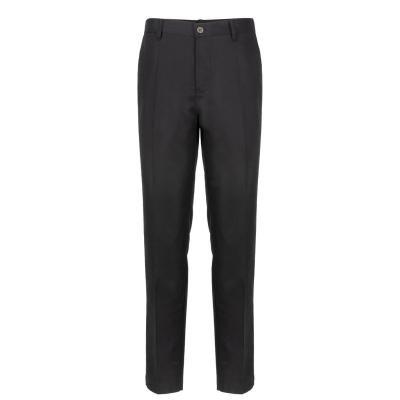 Pantaloni de golf Slazenger pentru Barbati negru