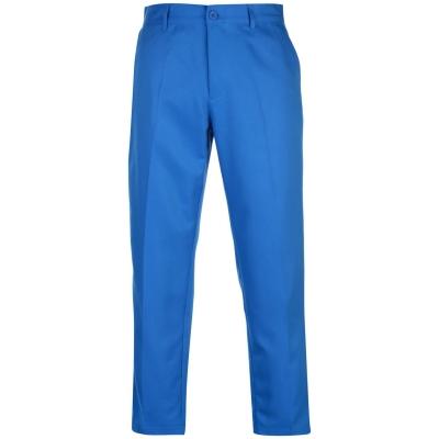 Pantaloni de golf Slazenger pentru Barbati albastru