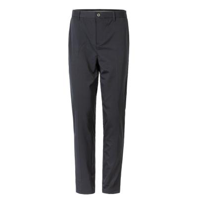 Pantaloni de golf Slazenger Performance pentru Barbati negru