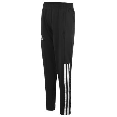 Pantaloni de trening adidas Sere Pro pentru copii negru