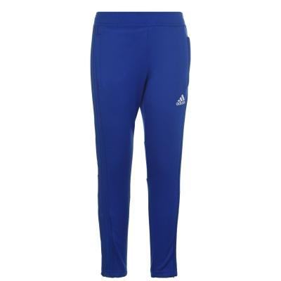 Pantaloni de trening adidas Condivo antrenament pentru baieti albastru roial