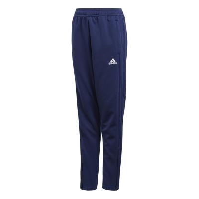 Pantaloni de trening adidas Condivo antrenament pentru baieti bleumarin