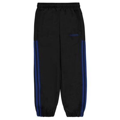 Pantaloni adidas Samson 4.0 pentru baieti pentru Copii negru albastru roial
