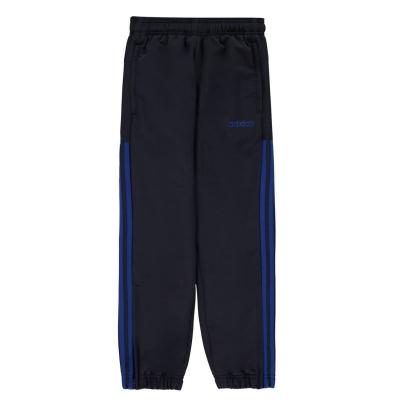 Pantaloni adidas Samson 4.0 pentru baieti pentru Copii bleumarin albastru roial