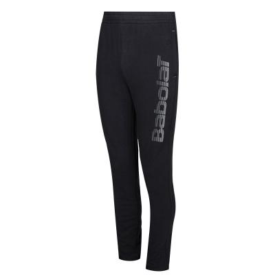 Pantaloni de trening Babolat Core pentru copii negru