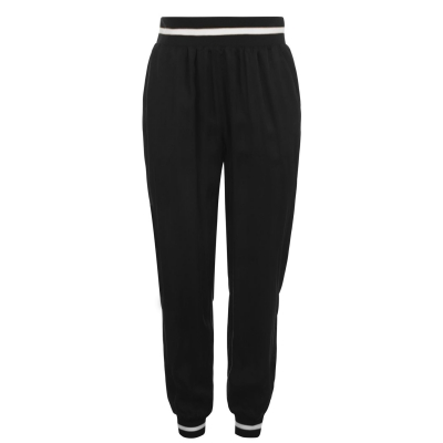 Pantaloni de trening Biba Active Luxe negru