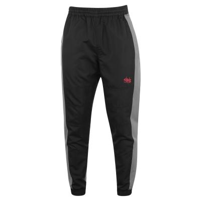 Pantaloni de trening Gio Goi Panel negru
