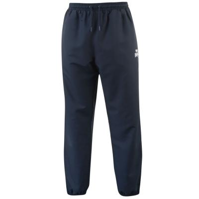 Pantaloni de trening Lonsdale 2 cu dungi pentru Barbati