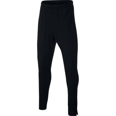 Pantaloni Nike Dri-FIT Academy Big Soccer pentru Copii triple negru