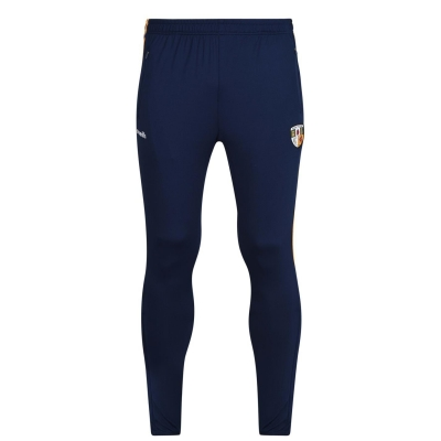 Pantaloni de trening ONeills Antrim Portland Senior albastru ambe whi