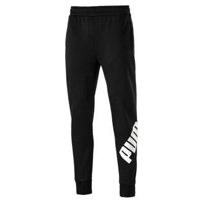 Pantaloni de trening Puma Big Logo pentru Barbati negru