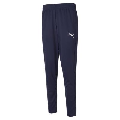 Pantaloni de trening Puma conici pentru Barbati bleumarin