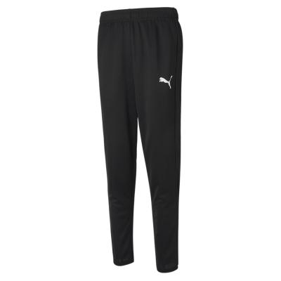Pantaloni de trening Puma conici pentru Barbati negru