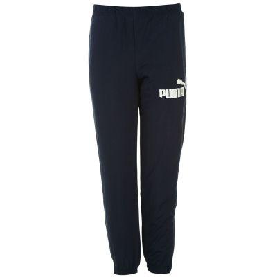 Pantaloni de trening Puma Essential Woven pentru copii