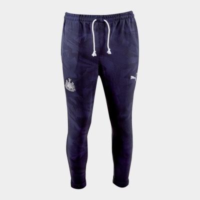 Pantaloni de trening Puma Newcastle United pentru Barbati albastru