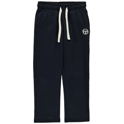 Pantaloni de trening Sergio Tacchini Elbow pentru baietei gri